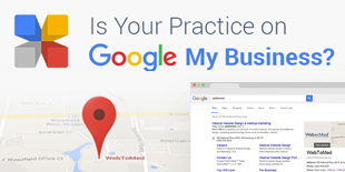 Is Your Practice on Google My Business?