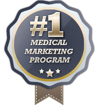 #1 Medical Marketing Program